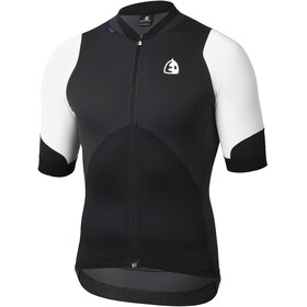 Etxeondo Sasoi SS Jersey Men Black/White